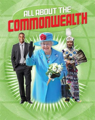 All About the Commonwealth (Paperback)