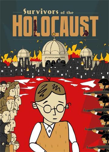 Survivors of the Holocaust (Paperback)