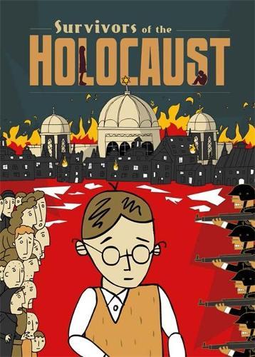 Survivors of the Holocaust (Hardback)