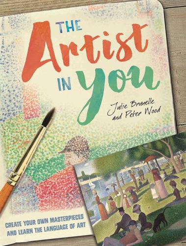 The Artist in You (Paperback)