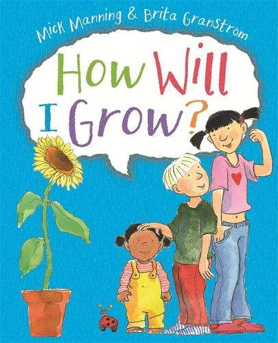 How Will I Grow? (Paperback)