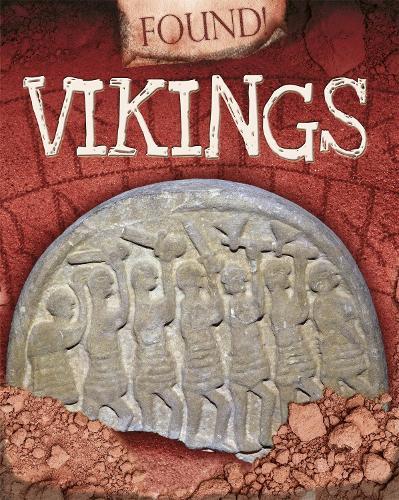 Vikings - Found! (Paperback)
