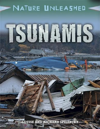 Nature Unleashed: Tsunamis - Nature Unleashed (Hardback)