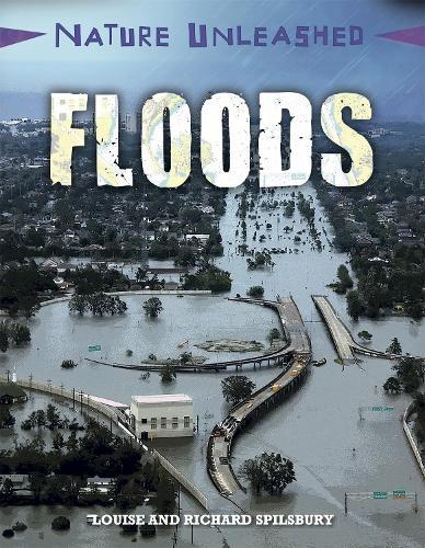Nature Unleashed: Floods - Nature Unleashed (Hardback)