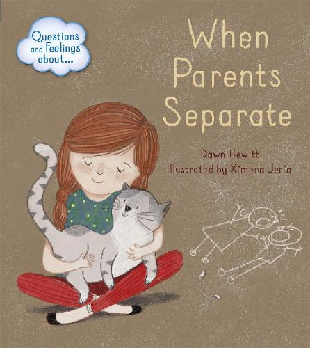 When parents separate - Questions and Feelings About (Paperback)