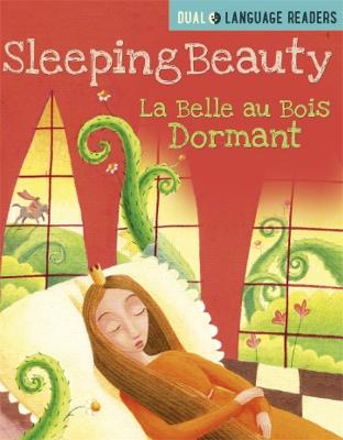 Dual Language Readers: Sleeping Beauty: La Belle Au Bois Dormant - Dual Language Readers (Hardback)