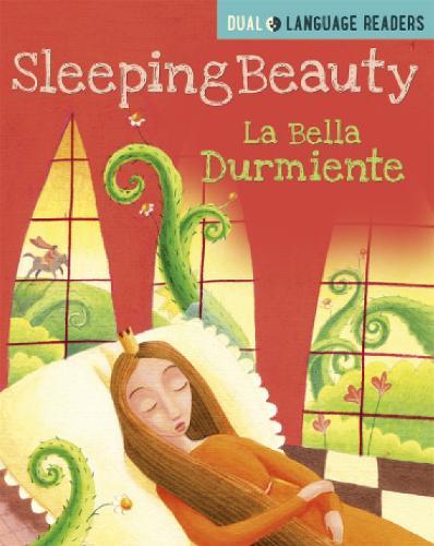 Dual Language Readers: Sleeping Beauty: Bella Durmiente - Dual Language Readers (Paperback)