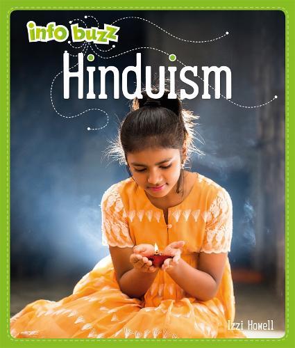 Info Buzz: Religion: Hinduism - Info Buzz: Religion (Hardback)