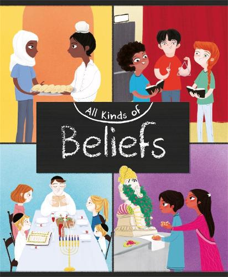 All Kinds of: Beliefs - All Kinds of (Paperback)