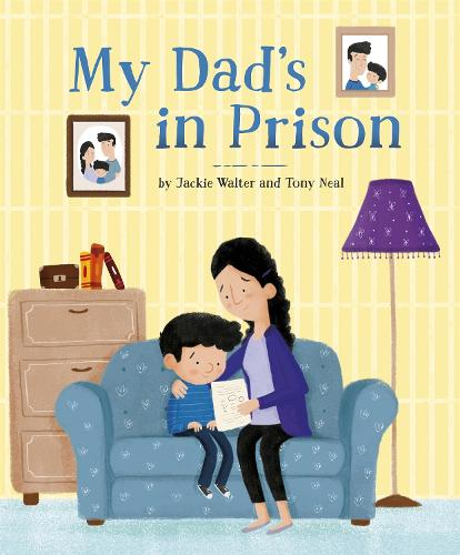 My Dad's in Prison (Paperback)