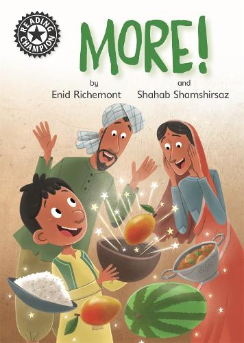 Reading Champion: MORE!: Independent Reading 11 - Reading Champion (Paperback)