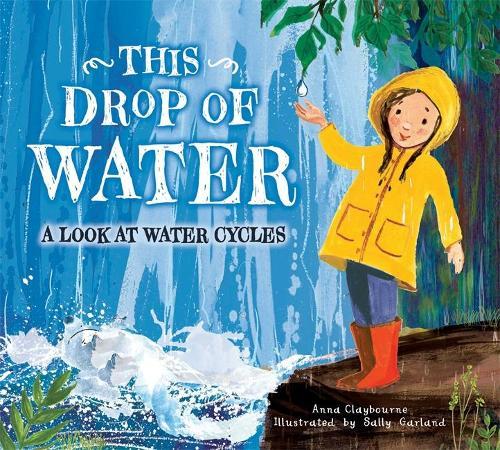 This Drop of Water (Hardback)