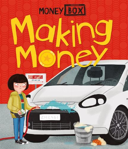 Money Box: Making Money - Money Box (Paperback)