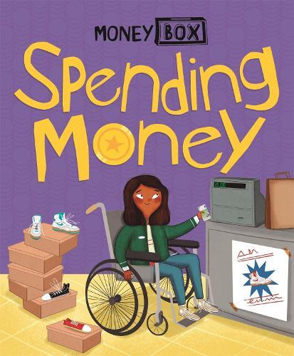 Money Box: Spending Money - Money Box (Paperback)