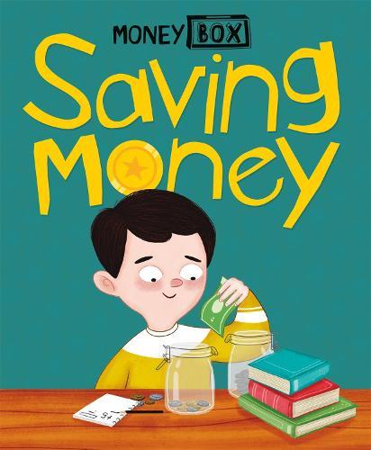 Money Box: Saving Money - Money Box (Paperback)