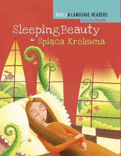 Dual Language Readers: Sleeping Beauty - English/Polish - Dual Language Readers (Hardback)