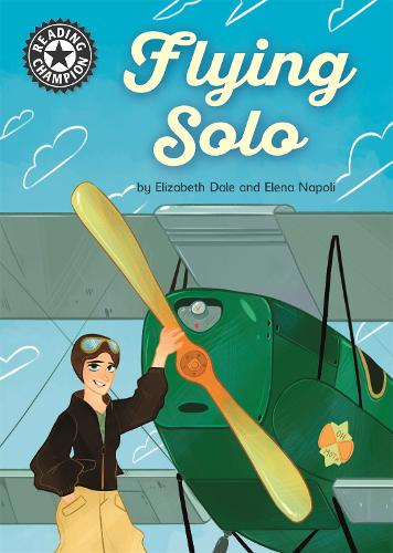 Reading Champion: Flying Solo: Independent Reading 18 - Reading Champion (Paperback)