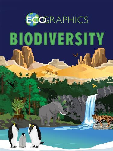 Biodiversity - Ecographics (Paperback)