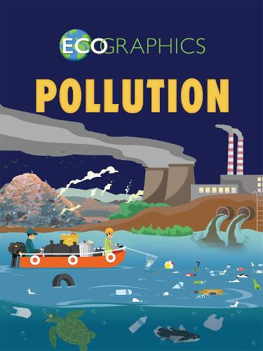 Pollution - Ecographics (Paperback)