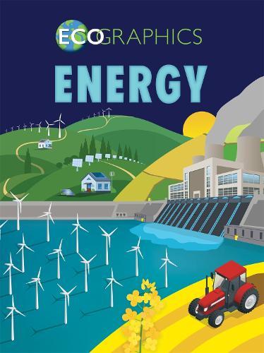 Energy - Ecographics (Paperback)