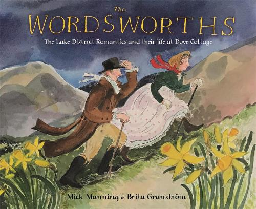 The Wordsworths (Hardback)