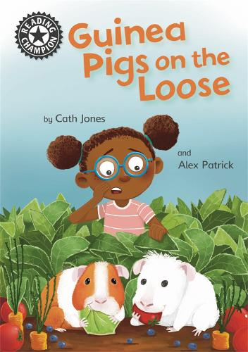 Reading Champion: Guinea Pigs on the Loose: Independent Reading 11 - Reading Champion (Paperback)