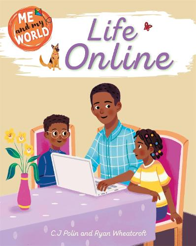 Me and My World: Life Online - Me and My World (Paperback)