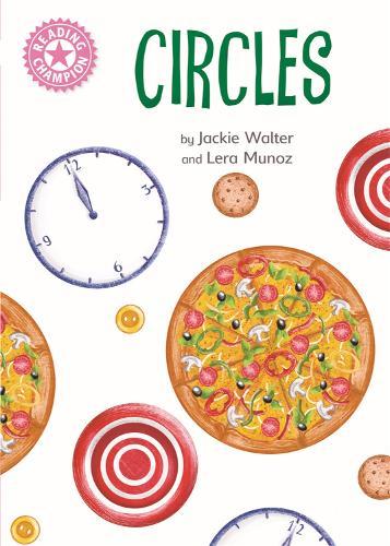 Reading Champion: Circles: Independent Reading Pink 1B Non-fiction - Reading Champion (Hardback)