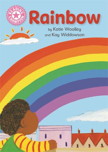 Reading Champion: Rainbow: Independent Reading Pink 1B Non-fiction - Reading Champion (Hardback)