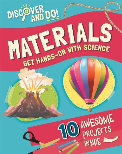 Discover and Do: Materials - Discover and Do (Paperback)