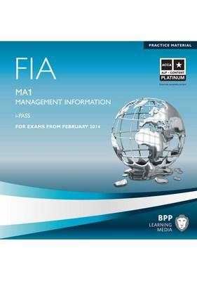 FIA Management Information MA1: iPass (CD-ROM)
