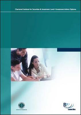 CISI - IAD L4 Derivatives Study Text V2: Study Text (Paperback)