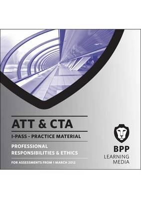 ATT - Professional Responsibilities and Ethics: i-Pass (CD-ROM)