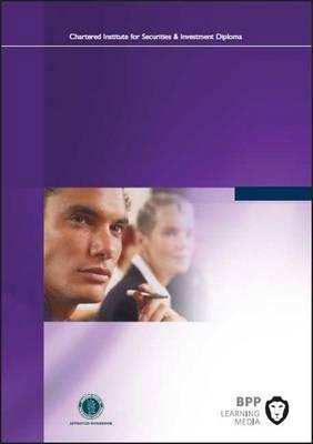 CISI Diploma - Fund Management: Study Text (Paperback)