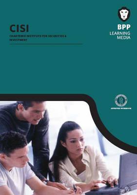 CISI Certificate Unit 5 Syllabus Version 11: Study Text (Paperback)