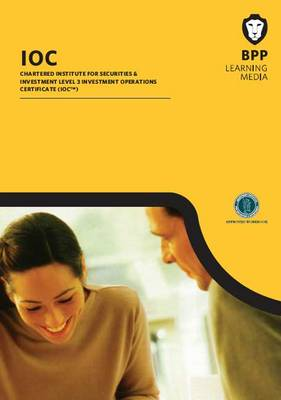 IOC Operational Risk Review Exercises Syllabus Version 11: Review Exercise (Paperback)