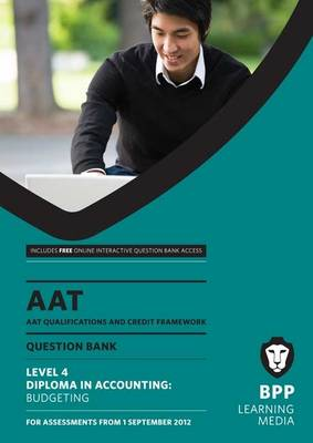 AAT Budgeting: Question Bank (Paperback)