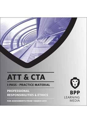 ATT & CTA - Professional Responsibility & Ethics: iPass (CD-ROM)