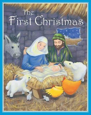 First Christmas - Traditional Christmas S . (Hardback)