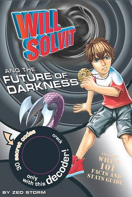 The Future of Darkness - Will Solvit Novels 8 (Paperback)