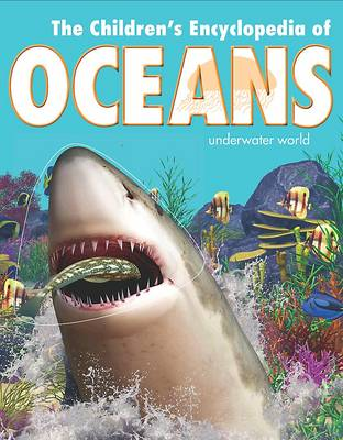 Reference 5+: Children's Ocean Life Encyclopedia (Hardback)
