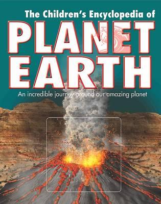Reference 5+: Children's Planet Earth Encyclopedia (Hardback)