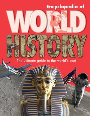 Reference 8+: World History (Hardback)