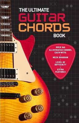 Guitar Chords (Spiral bound)