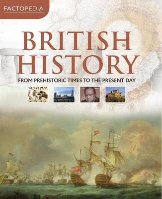 British History (Hardback)