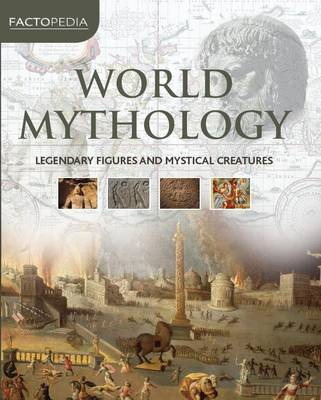 Mythology (Hardback)