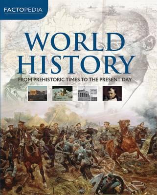 World History (Hardback)