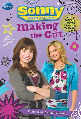 Sonny: Making the Cut Bk. 2 (Paperback)