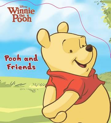 "Disney ""Winnie the Pooh"" - Disney Board Book Libraries (Board book)"