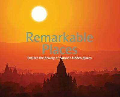 Remarkable Places (Hardback)